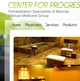 Rehabilitation Specialists of Monroe Manual Medicine Group